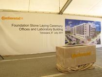 Continental face un nou centru de inginerie la Timisoara