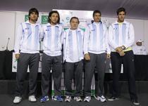 Argentina, fara emotii cu Kazakhstan
