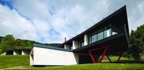 FOTOGALERIE Vezi cele mai frumoase constructii facute de arhitectii bucuresteni in 2010-2011