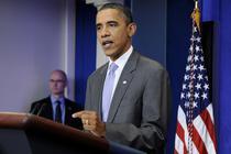 Presedintele Barack Obama