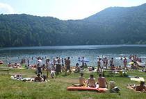 Lacul Sfanta Ana