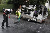 Distrugeri in Liverpool