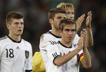 Kroos, Lahm si Mueller: Germania a invins Brazilia