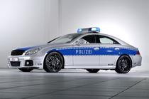 Brabus CLS Rocket pentru Politia germana