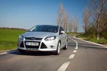Test Drive cu Ford Focus