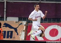 Pancu, gol de trei puncte cu Petrolul