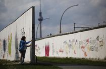 Zidul Berlinului - East Gallery