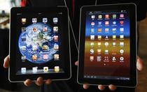 Razboiul dintre Galaxy Tab si iPad este abia la inceput