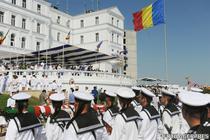 Ziua Marinei la Constanta (Sursa foto: Agerpres)