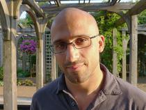 Jonathan Stillo, antropolog