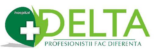 Logo Delta Hospital