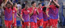 Steaua in Cluj: ca acasa?