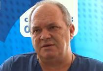Dr. Serban Constantin