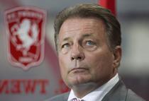 Co Adriansee, antrenor Twente: mai greu cu Benfica, decat cu Vaslui