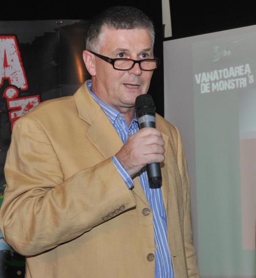 Valentin Negoita