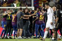 Cristiano Ronaldo, invins