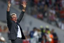 Jupp Heynckes, antrenor Bayern Munchen
