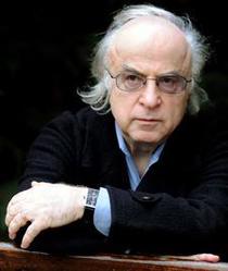 Scriitorul Norman Manea
