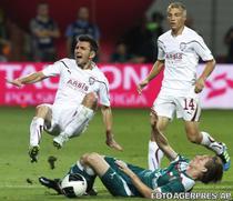 Rapidistii Surdu si Roman, victoriosi la Wroclaw (3-1)