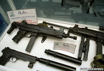 armament