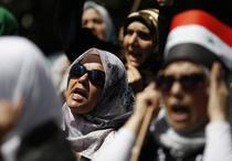Proteste in Siria