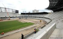 Cluj Arena, noul stadion, aproape de inaugurare