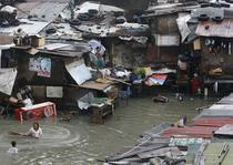 Taifunul Muifa a ajuns in Filipine