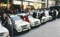Renault 4 (sursa - Renault)