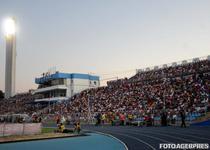 Steaua vs Mioveni s-a jucat la Constanta
