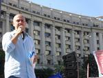 Dumitru Costin, presedinte BNS