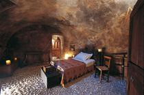 Camera de hotel Santo Stefano di Sessanio