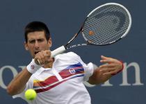 Djokovic, greu de invins