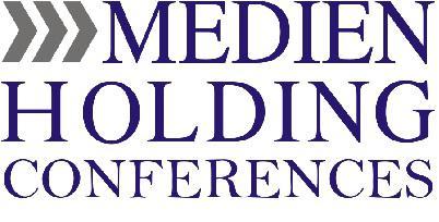 Logo - Medien Holding Conferences