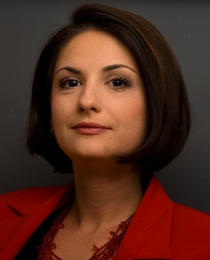 Andreea Cretulescu