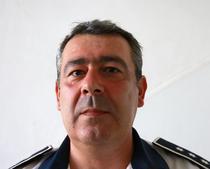 Comisarul sef Toma Paul