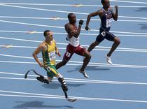 Pistorius, in semifinale la CM