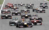 Vettel, lider autoritar in F1