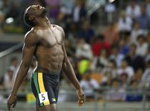 """""""Fulgerul"""" Bolt, mai rapid si decat pistolul starterului"""