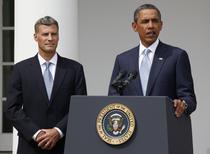 Alan Krueger si Barack Obama