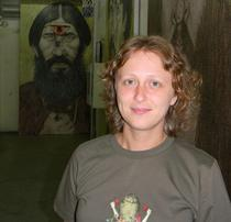 Alexandra Semenova