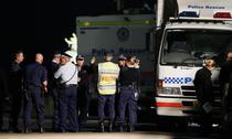 Incident in Australia