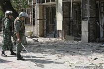 Atacuri kamikaze in Cecenia