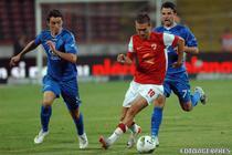 Marius Alexe, decisiv pentru victoria lui Dinamo