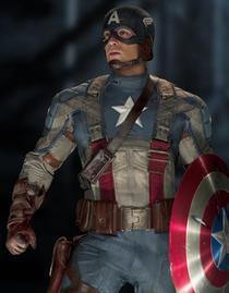 Imagine din Captain America: The First Avenger