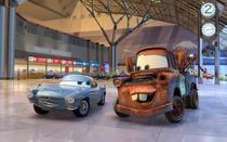 "Imagine din ""Cars 2"""