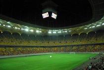 National Arena, Bucuresti