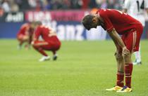 Thomas Muller si deceptia lui Bayern