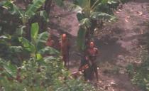 Tribul din Amazon