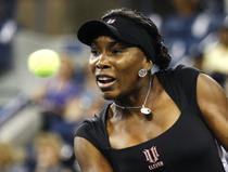 Venus Williams, forfait la US Open