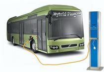 Volvo 7700 Hybrid